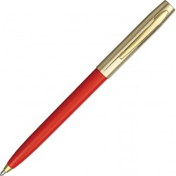 Stylo S251G Cap-O-Matic Rouge Fisher Space Pen