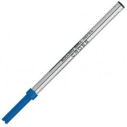 Recharge bleue Stylo roller CROSS