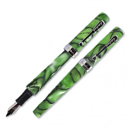 Stylo plume collection J Esterbrook Vert
