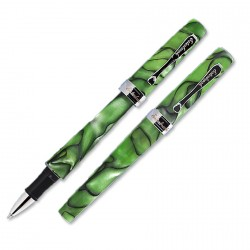 Stylo Roller collection J Esterbrook Vert