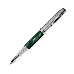 Stylo Plume Deluxe Esterbrook Vert
