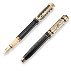 Stylo Plume Abraham Lincoln Limited Edition Esterbrook