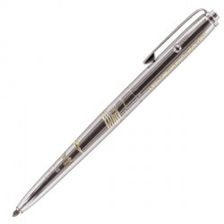 Stylo 40th Anniversary Apollo 11 Fisher Space Pen