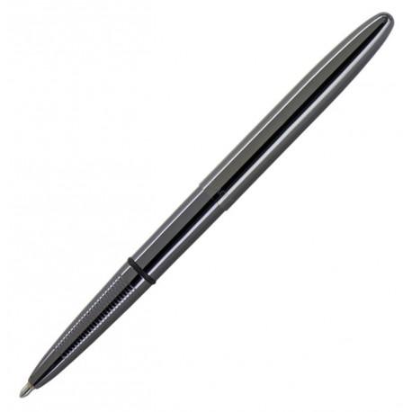 Stylo Bullet Nitrure de Titane Noir Fisher Space Pen