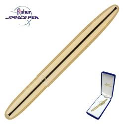 Stylo Bullet Nitrure de Titane Doré Fisher Space Pen
