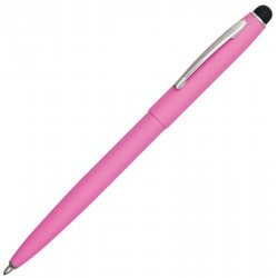 Stylo Stylet rose Cap-O-Matic Fisher Space Pen