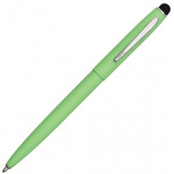 Stylo Stylet Vert Cap-O-Matic Fisher Space Pen