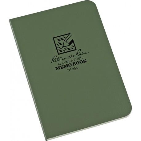 Bloc note Field Flex Pocket RITR
