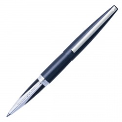 Stylo roller bleu nuit Taranis Sheaffer