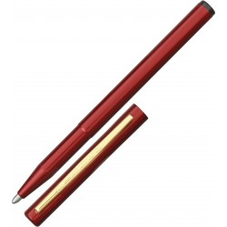 Stylo Stowaway Rouge Fisher Space Pen