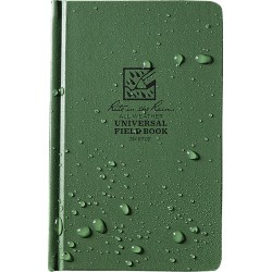 Cahier Field Bound Pocket RITR