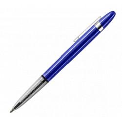 Stylo Bullet Bleu et clip Fisher Space Pen
