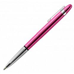 Stylo Bullet Fuchsia et clip Fisher Space Pen