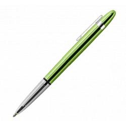 Stylo Bullet Vert et clip Fisher Space Pen