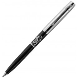 Stylo Noir Navette Spatiale Cap-O-Matic Fisher Space Pen