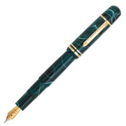 Stylo plume Poseidon Magnum ll Vert Bexley