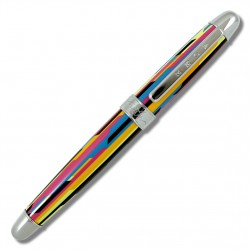 Stylo roller Love Kolor ACME by Karim Rashid