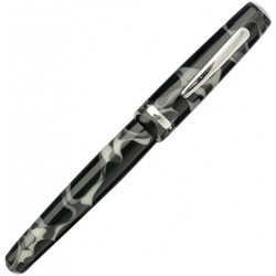 Stylo Roller Carbon THINK