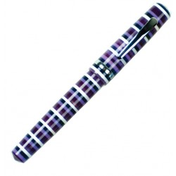 Stylo Roller Purple Reign THINK