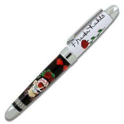 Stylo roller Vida y Muerte Limited Edition ACME by Frida Khalo