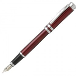 Stylo Plume Freemont Franklin Covey Rouge