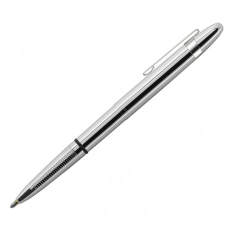 Stylo Bullet Chromé Fisher Space Pen