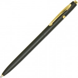 Stylo Navette noir mat Fisher Space Pen