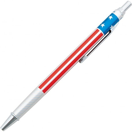 Stylo Drapeau Americain Fisher Space Pen