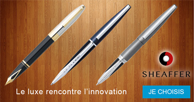 Stylo Sheaffer